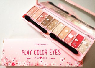 Etude House Play Color Eyes