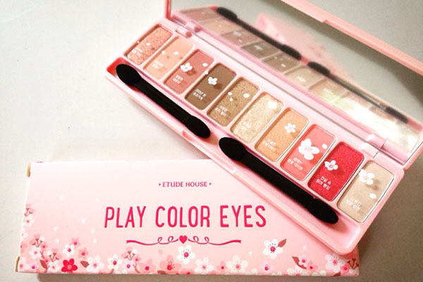 Etude House Play Color Eyes